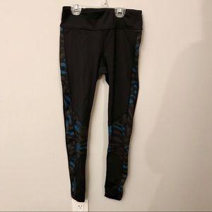 Never worn designer ALALA leggings